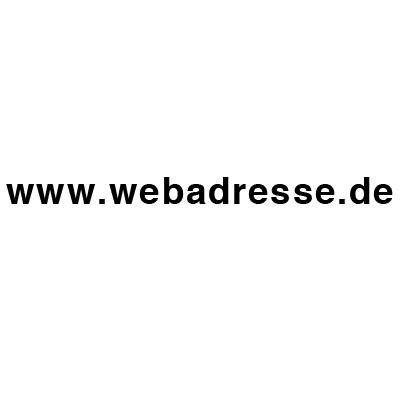 Eigene Webadresse
