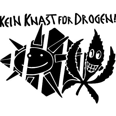 Kein Knast für Drogen