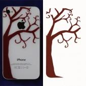 Apfelbaum für das Iphone