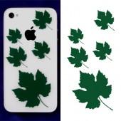 Blätter für das Iphone