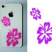 Blüte für das Iphone