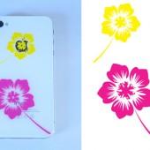 Blumen für das Iphone 2