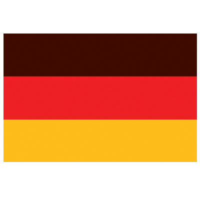 Nationalflagge Deutschland