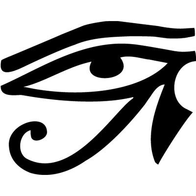 Egyptauge
