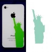 Freiheitsstatue für das Iphone