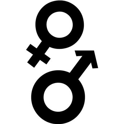 Männlich – Weiblich