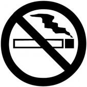 Nichtraucher-Symbol