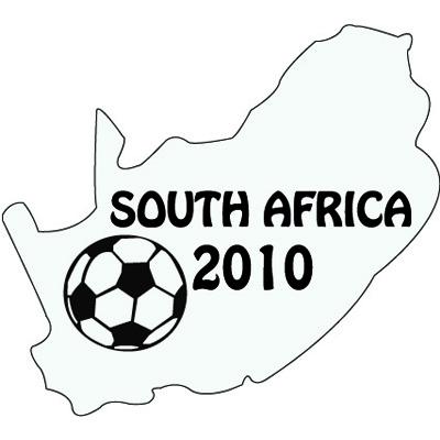 Süd-Afrika Silhouette 2