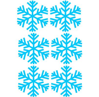 Schneeflocken 2