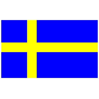 Nationalflagge Schweden