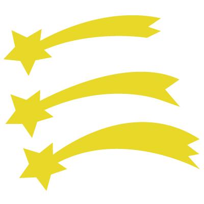 Sternschnuppen