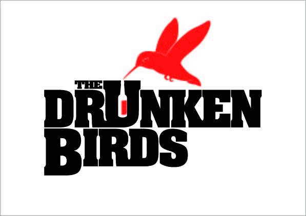The Drunken Birds 3
