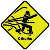 Warnung Cthulhu