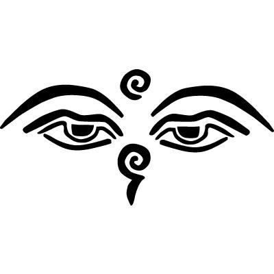 Buddha Eyes 2