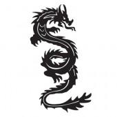Chinesischer Drachen