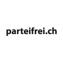 Parteifrei.ch Webadresse