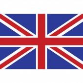 Nationalflagge Großbritannien