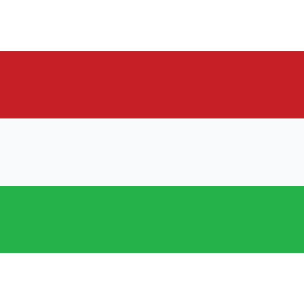 Nationalflagge Ungarn